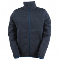 2117 of Sweden Tobo fleece, herr, navy