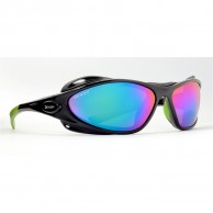 Demon Colorado Outdoor solglasögon, svart