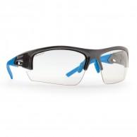 Demon Iron Photochromatic, solglasögon, grå/blå