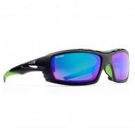 Demon Outdoor sportssolglasögon, svart