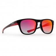 Demon Trend Solglasögon, Svart/Röd
