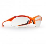 Demon 832 Photochromatic, solglasögon, orange/smoke
