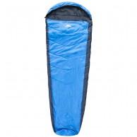 Trespass Doze sovsäck, 230 cm, blå