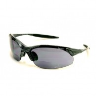 Demon 832, solglasögon, m. läsruta, carbon