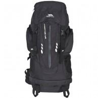 Trespass Stratos ryggsäck, 65L, svart