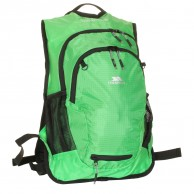 Trespass Ultra 22 ryggsäck, 22 L, grön