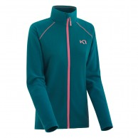 Kari Traa Kari F/Z Fleece, lake