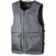 Dakine Heli Vest, shadow/black