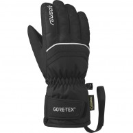 Reusch Tommy GTX Velcro, Junior, black