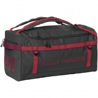 Helly Hansen HH New Classic Duffel bag L, ebony
