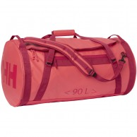 Helly Hansen HH Duffel Bag 2 90L, goji berry
