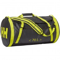 Helly Hansen HH Duffel Bag 2 70L, ebony