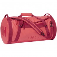 Helly Hansen HH Duffel Bag 2 50L, goji berry