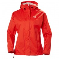 Helly Hansen W Loke Jacket, dam, grenadine