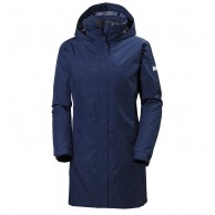 Helly Hansen W Aden Long Insulated, evening blue