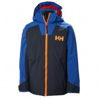 Helly Hansen Twister skidjacka, junior, navy
