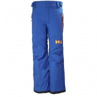 Helly Hansen Legendary skidbyxor, junior, olympian blue