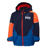 Helly Hansen Rider Ins jacka, barn, evening blue