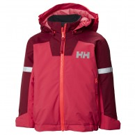 Helly Hansen Legend Ins jacka, barn, goji berry