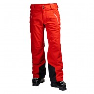 Helly Hansen Force skidbyxor, herr, flag red