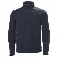 Helly Hansen Daybreaker 1/2 zip skidtröja, evening blue