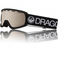 Dragon LiL D, Lumalens Silver Ion, Black