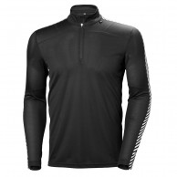 Helly Hansen Lifa Active 1/2 Zip, herr, black