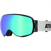 Atomic Revent Q, goggles, vit