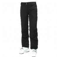 Helly Hansen W Legendary pant, dam, black
