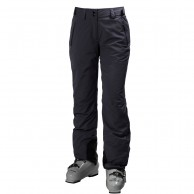 Helly Hansen W Legendary pant, dam, graphite blue