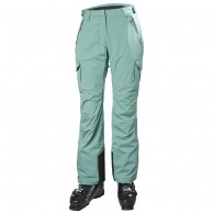 Helly Hansen Switch Cargo 2.0 pant, dam, jade