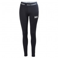 Helly Hansen W Lifa Active Pant, dam, graphite blue