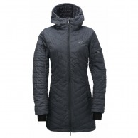 2117 of Sweden Eggby LS parkas, dam, ink