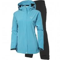 Tenson Biscaya, regnkläder, dam, blå