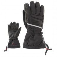 Lenz Heat Gloves 4.0, Starter set, herr, svart