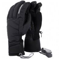 Didriksons Rivet handske, svart