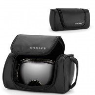 Oakley Goggle Case, Large, black