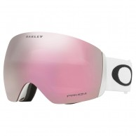 Oakley Flight Deck, PRIZM™, Matte White