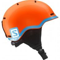 Salomon Grom, orange/blå