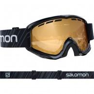 Salomon Juke Access goggles, svart