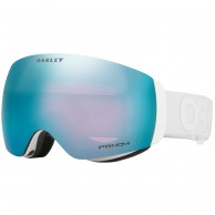 Oakley Flight Deck XM, Prizm, Factory Pilot Whiteout