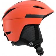 Salomon Ranger2 skidhjälm, orangeade