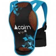 Cairn Pro Impakt D30, Junior ryggskydd, azure camo