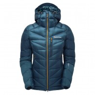 Montane Anti-Freeze Jacket, dam, narwhal blue