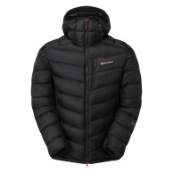 Montane Anti-Freeze Jacket, herr, black