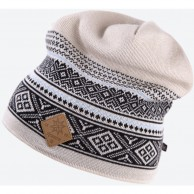 Kama Fashion beanie, nature