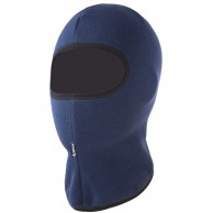 Kama Kids Fleece Skidmask, barn, navy