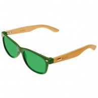 Cairn Hypop solglasögon, mat green