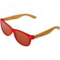 Cairn Hypop solglasögon, mat scarlet