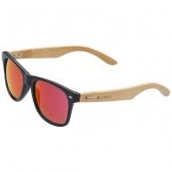 Cairn Hybrid solglasögon, mat black